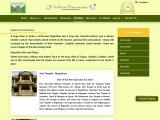 Tour Activities – Rajasthan Fort And Palace – Indian Panorama