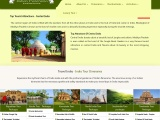 Top Attractions Of Central India – Indian Panorama