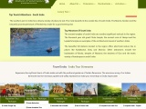 Top Attractions Of South India – Indian Panorama
