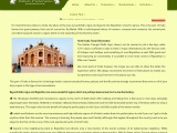 North India Travel Information – Indian Panorama