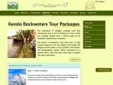 Kerala Backwaters Tour – Indian Panorama
