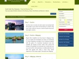 Ooty And Munnar Tour – Indian Panorama