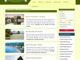 Luxury Tour Packages – Beach & Backwater Kerala – Indian Panorama