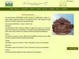 Swaminarayan Akshardham – Gujarat – North India – Indian Panorama