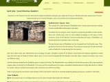 North India – Tourist Attractions -Buddhist Caves – Gujarat – Indian Panorama