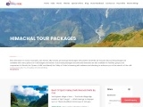 Himachal Tour Package | Himachal Package