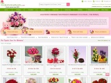 Send Flowers to Allahabad Online for Birthday or Anniversary under Rs. 299 on the Same Day