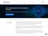 Low Code Development Company in Singapore