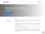 Mobile App Development Services in UK