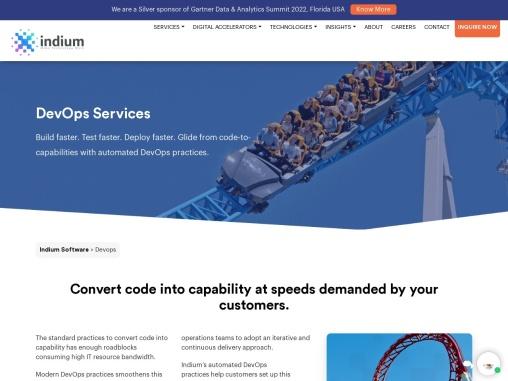 DevOps Solution Providers in UK