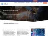 Outsourced Functional Testing Company in Singapore