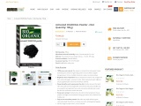 Buy Organic Activated Charcoal Powder Online