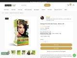 Buy Indus Valley Black Hair Color Online at Best Prices In India