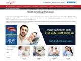 Keep Yourself Safe From Diseases With complete medical check-up
