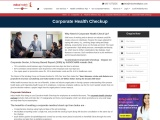 Why Corporate Health Checkup are Important for Companies?