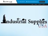 Industrial Supplies USA | Leading Industrial Equipment Supplier