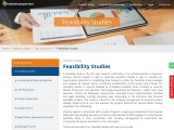 Feasibility studies | Industry Experts