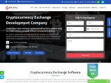 Build a top-notch Crypto Exchange Platform Development to get real-time result