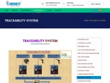 Traceability System for Manufacturing – Infinity Automation