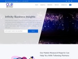 Infinity Business Insights LLP