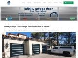 GARAGE DOOR: GARAGE DOOR REPAIR COMPANY LAS VEGAS