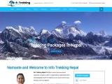 Langtang Valley Trek | Langtang Trek