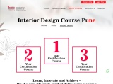 Best Interior Designing Courses Pune | Interior Design Institute In Pune