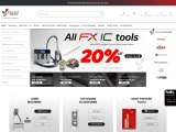 Top wholesaler distributor of Cell Phone Parts, Tools & Accessories