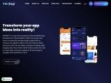 Mobile App Development Company In Dubai | App Development