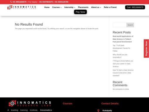 Online MBA in Business Intelligence from JAIN University
