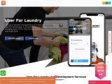 Launch A Contemporary Business Solution To All Laundry Needs!