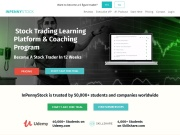 Inpennystock coupons and codes