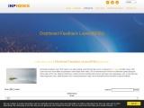 Best DFB Laser – Inphinix Inc.