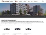 China Outdoor rattan set manufacturer INSHARE
