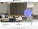 Fitted Wardrobes UK   Built-In Wardrobes   Inspired Elements