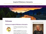 Welcome to Inspired Wholeness Enterprise