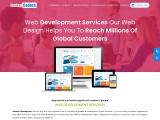 Web Development Services | Web Development Company, Delhi, Noida
