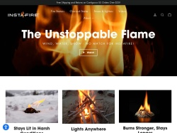InstaFire screenshot