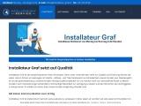 Graf Installateur GmbH It is an installer provider from Vienna.