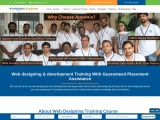 Learn Web Designing and Development