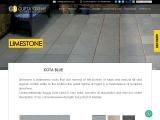 Limestone Manufacturer in India
