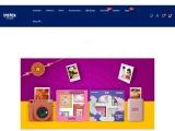 Best Rakhi gifts for sister | Instax Instant camera