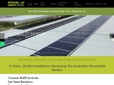 Wholesale & retail sellers of renewable energy products & solutions