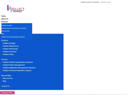 Application Management Solutions   Cargo Software Solutions at Intellect Technologies
