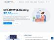 (is) Interserver Webhosting And Vps screenshot