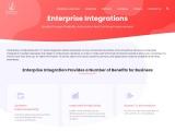 Enterprise Integration In UAE And Abu Dhabi