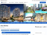 ace divino apartments and flats