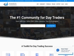 Investors Underground screenshot