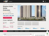 Express Astra Greater Noida West Price