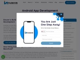 hire android developer || inwizards